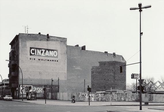 Die West-Berliner Jahre