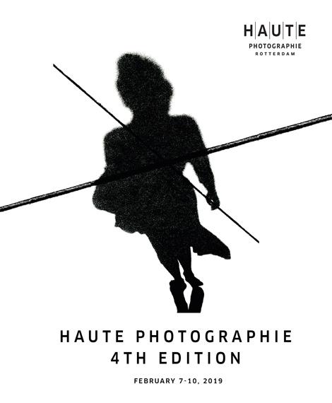 Haute Photographie 2019 Rotterdam