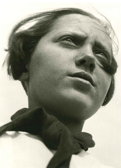 ALEKSANDR RODCHENKO 
