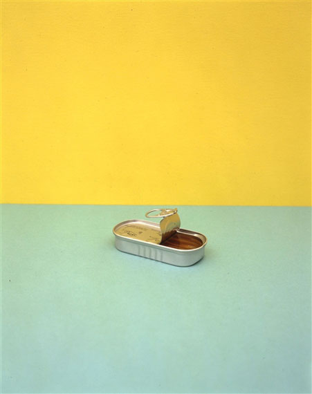 Anchovies, 1993