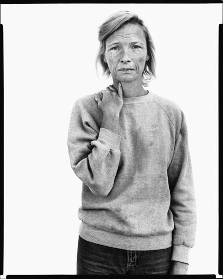 Ruby Holden, pawnbroker, Henderson, Nevada, December 17, 1980Photograph by Richard AvedonCopyright © The Richard Avedon Foundation
