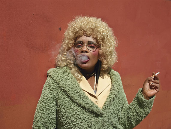 Untitled, San Francisco, 2014, 2014