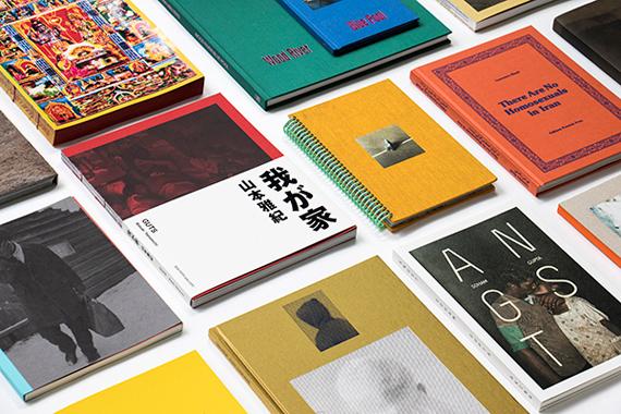 The 2018 Paris Photo–Aperture Foundation PhotoBook Awards
