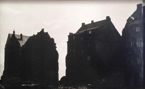 (Hargesheimer, Karl-Heinz) Chargesheimer, Im Ruhrgebiet, ca. 1956.