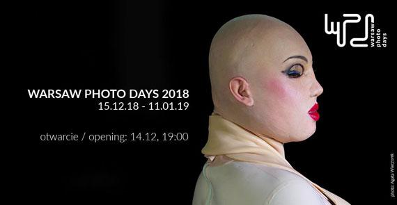 Warsaw Photo Days 2018
