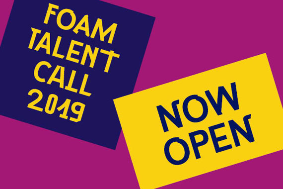 Foam opens annual Talent Call