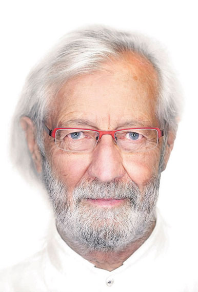Luxembourg Portraits 2018 © Marc Wilwert