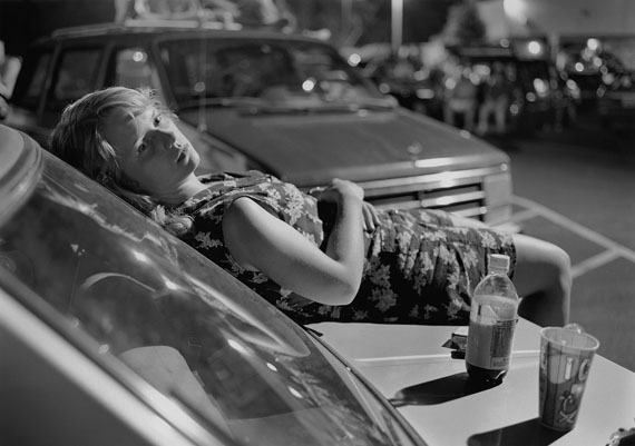 Mark Steinmetz: Athens, Georgia 1996