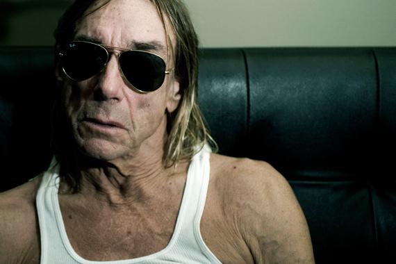 Iggy Pop - The Godfather of Punk