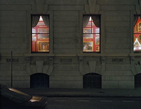 London (Garrick) 2008Archival pigment print72 x 93 cmEdition of 5 + 1 AP© John Riddy