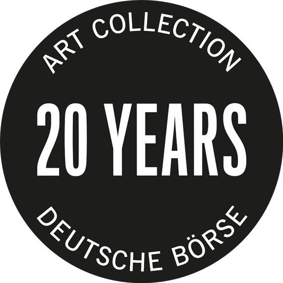 20 years of Art Collection Deutsche Börse