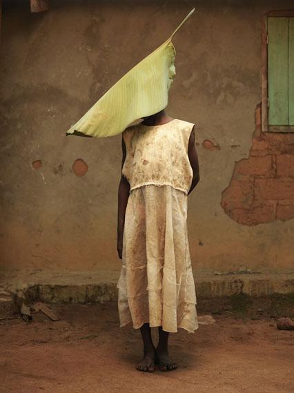 PIETER HENKETBIRD from the series Congo Tales, 2017