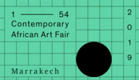 1:54 Contemporary African Art Fair Marrakech 2019