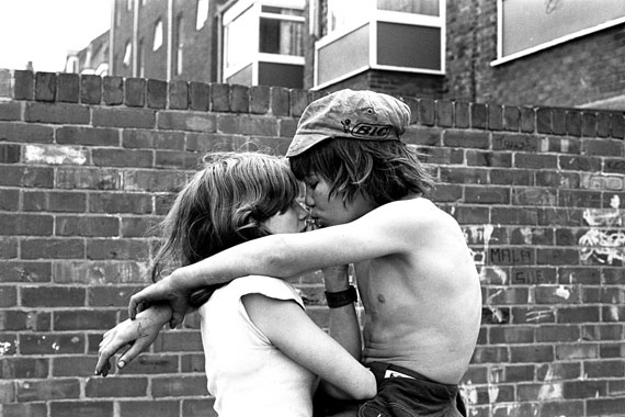 Tish Murtha, Elswick Kids, 1978 © Ella Murtha, All rights reserved.