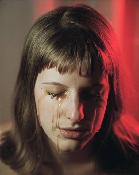 Torbjørn Rødland, Golden Tears, 2002