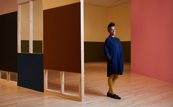 Kapwani Kiwanga wins 2018 Sobey Art Award