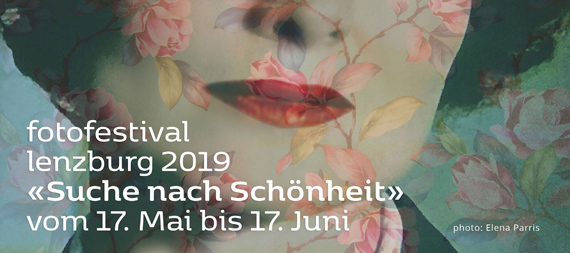 Fotofestival Lenzburg 2019