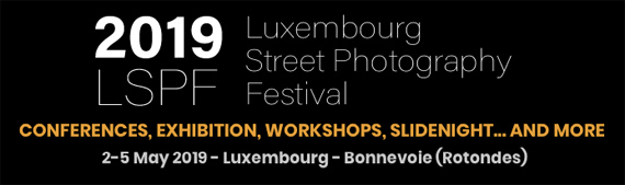 Luxembourg Street Photography Festival2019