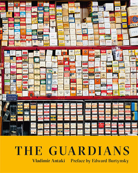 Vladimir Antaki, The Guardians 2019