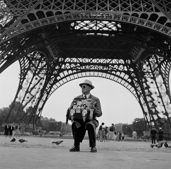 Through a Soldier's Lens: Europe in the Fifties