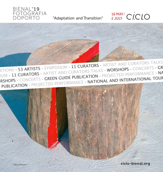 The Ci.CLO Bienal Fotografia do Porto 2019
