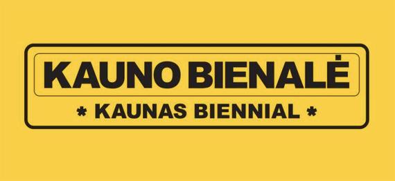 12th edition of Kaunas Biennial