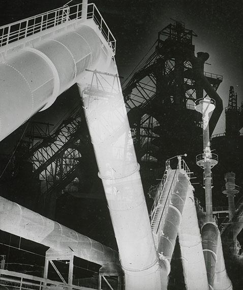 Post-War Modern Photography / Fotografie der Nachkriegsmoderne