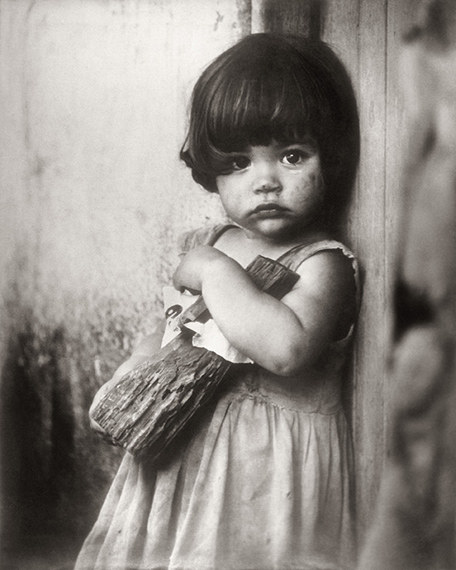 Paulita, Sumidero, Pinar del Rio, 1959 © Alberto Korda