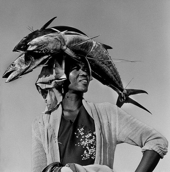 Beat Presser: Fruits de mer, Madagaskar, 1992