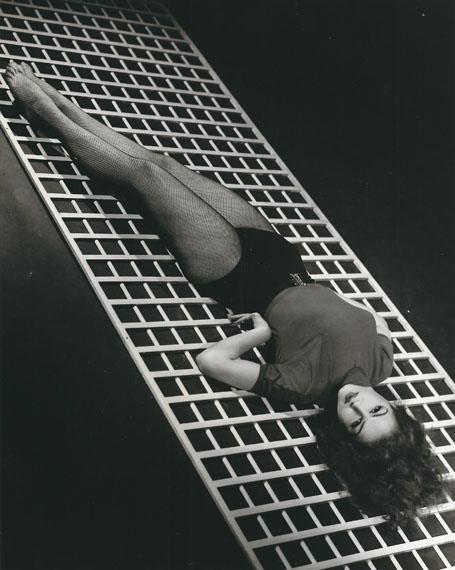 Bernard of Hollywood: Julie Newmar, 1954