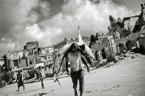 Mogadischu, Somalia, 2012 © Jan Grarup