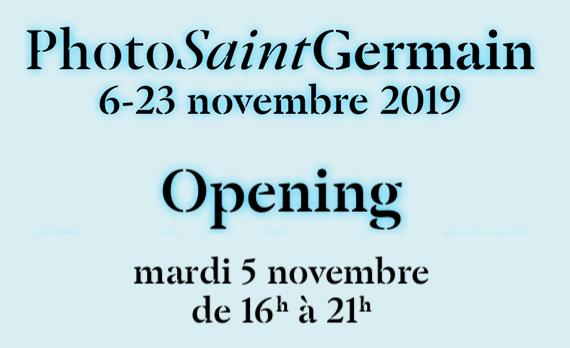 PhotoSaintGermain 2019