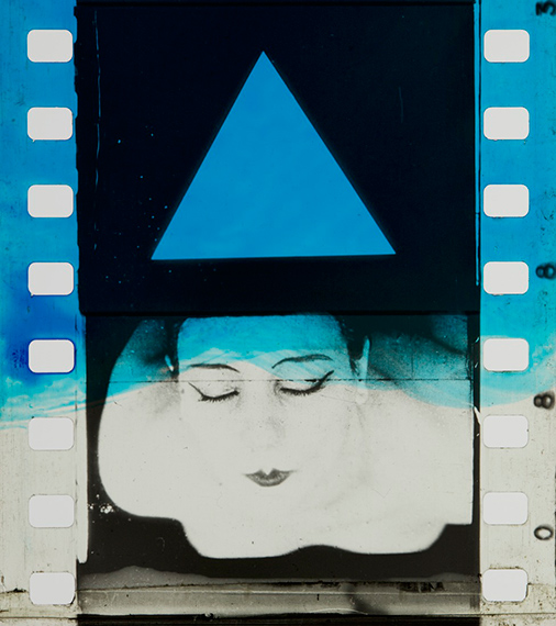 Fernand Léger und Dudley Murphy: Le Ballet Mécanique, 1923