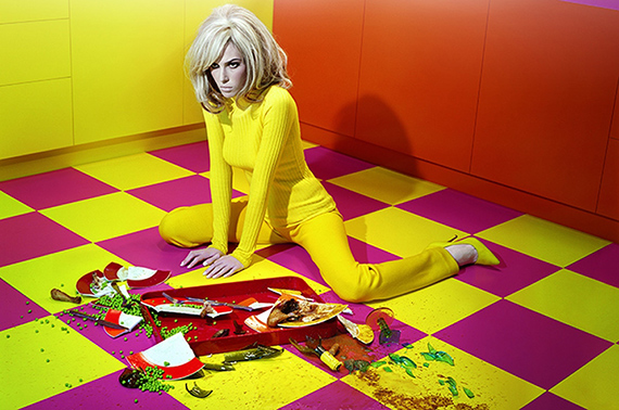 Miles Aldridge