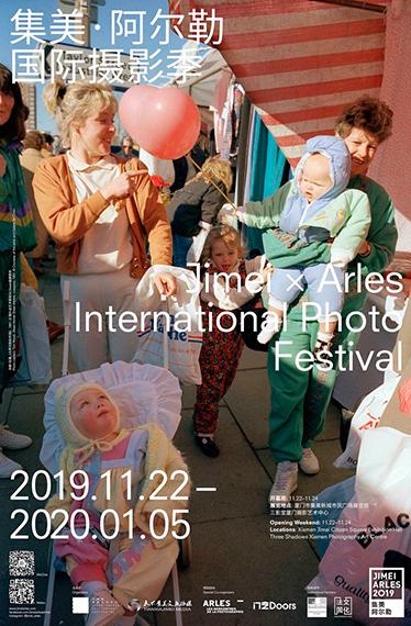 Jimei x Arles International Photo Festival 2019