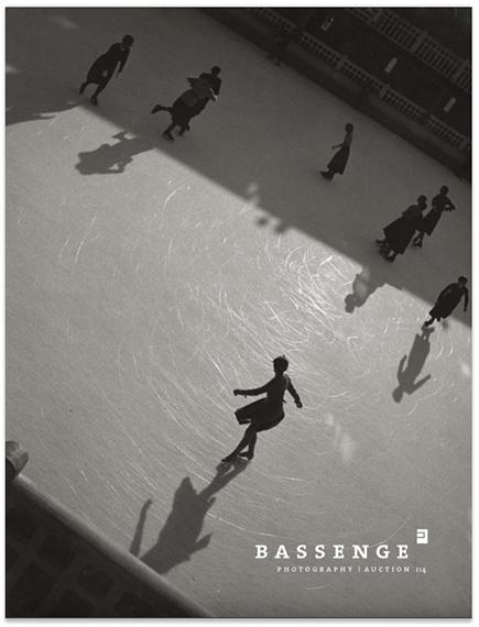 Bassenge Photography Auction 114