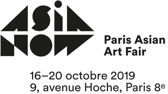 ASIA NOW - Paris Asian Art Fair 2019
