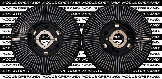 Seen by #13: Modus Operandi