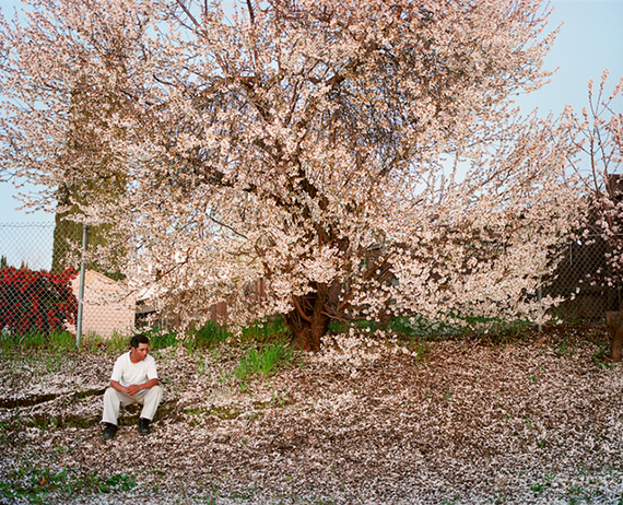 Larry Sultan, Antioch Creek, from the series Homeland, 2008 © The Estate of Larry Sultan, courtesy Galerie Thomas Zander, Cologne