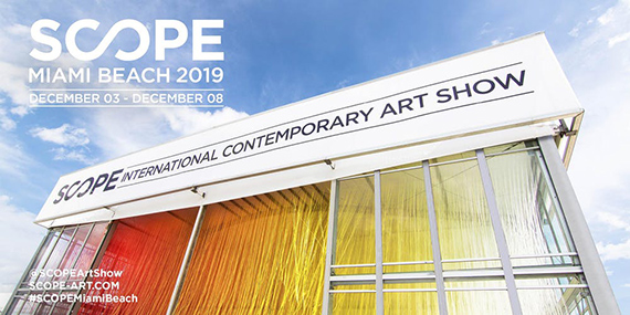 Scope Miami 2019
