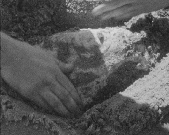 Excavare / La Bête, un conte moderne Yasmina Benabderrahmane / ADAGP, Paris, 2020