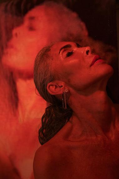 Zackary Drucker.Untitled (Portrait of RosalyneBlumenstein)(Detail). 2019. Courtesy of the Artist and Luis de Jesus, Los Angeles
