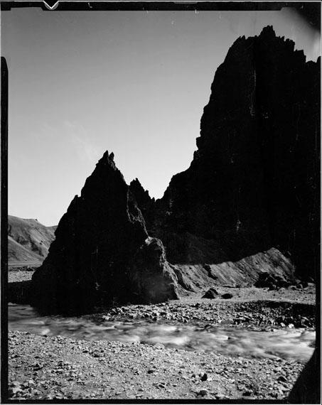 Christof Rehm: furor8, photography, 180 x 140 cm, 2020