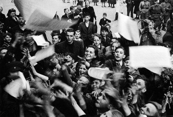 NEUE ZEIT? 75 Jahre Kriegsende