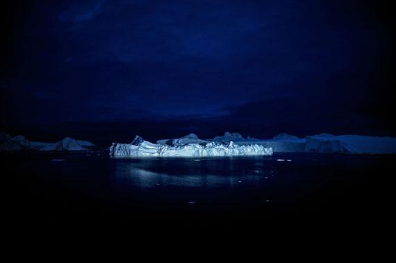 Nomi Baumgartl for Stella Polaris Ulloriarsuaq: Mountains of the Sea I, 2012180 x 120 cm, FujiFlex Lambda Print mounted on Dibond with Museumsglass