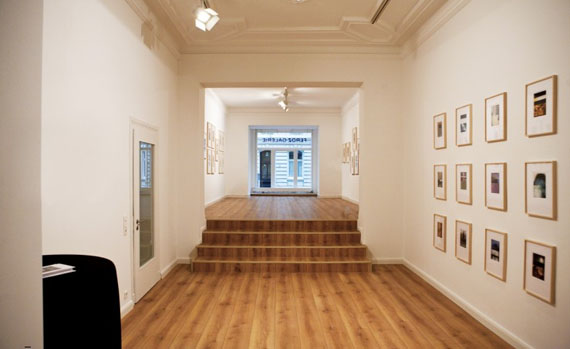 Feroz / Galerie Julian Sander
