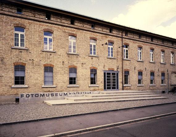 Fotomuseum Winterthur