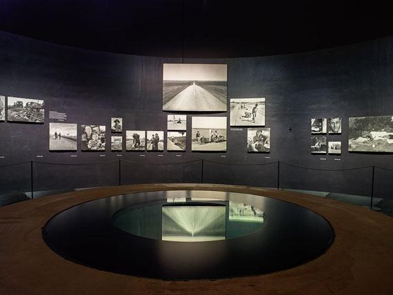 The Bitter Years, Waassertuerm+Pomhouse © CNA/Romain Girtgen