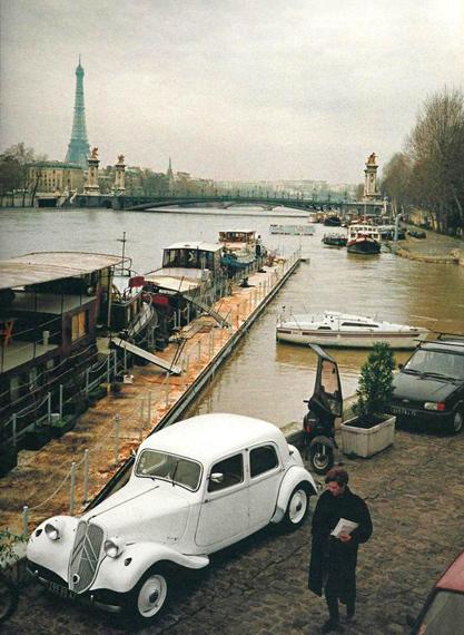 Un Amour de Paris