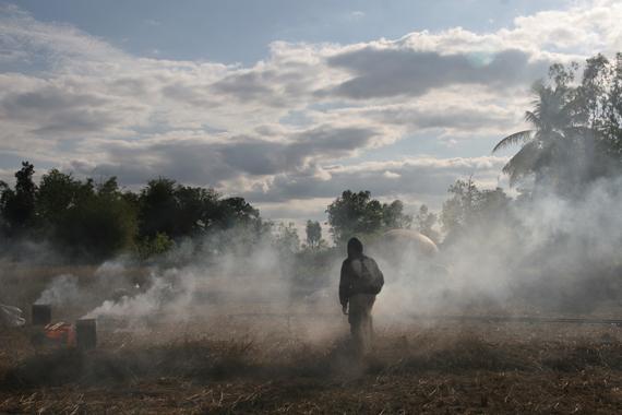 Apichatpong WeerasethakulPrimitive, 2009Courtesy: Kick the Machine FilmsPhoto: Chayaporn Maneesutham